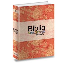 Bíblia Colorida Jovem (Primavera)
