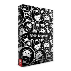 Bíblia JesusCopy - NVT (Faces)