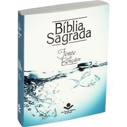 Bíblia Sagrada (formato compacto - RC)