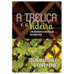 A Treliça e a Viveira - Colin Marshal e Tony Payne