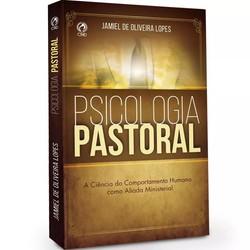 Psicologia Pastoral - Jamiel de Oliveira Lopes