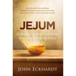 Jejum - John Eckhardt
