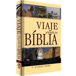 Viaje Através da Bíblia - V. Gilbert Beers