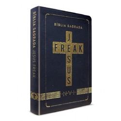 Bíblia Jesus Freak (Capa luxo - flexível)