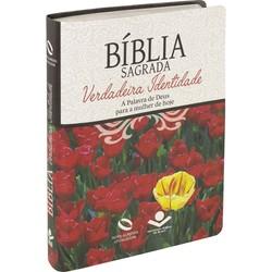 Bíblia Sagrada Verdadeira Identidade (Feminina)