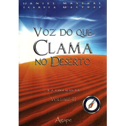 Voz do Que Clama no Deserto - Volume 2 - Daniel Mastral