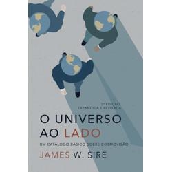 O Universo ao Lado - James W. Sire