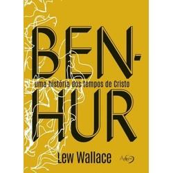 Ben Hur - Lew Wallace