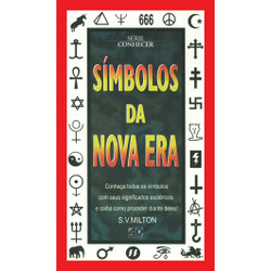 Símbolos da Nova Era - S.V Milton