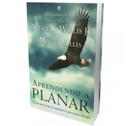 Aprendendo a Planar - Avery & Matt Willis