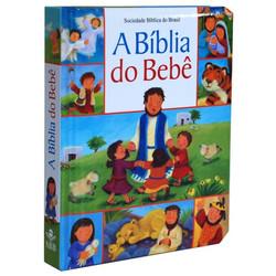 A Bíblia Ilustrada do Bebê