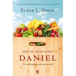 Jejum Segundo Daniel - Elmer L. Towns