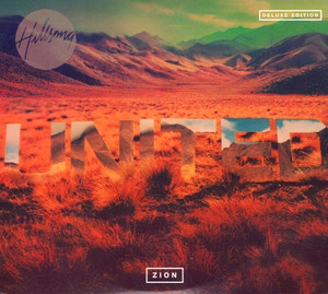 CD/DVD Zion (Deluxe Edition CD+DVD) - Hillsong United
