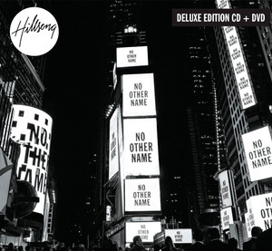 CD/DVD No Other Name - Deluxe Edition - Hillsong