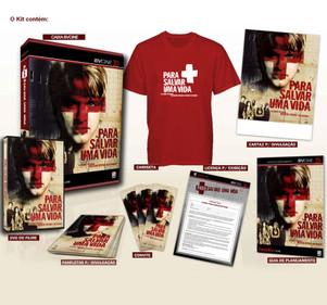 Kit Para Salvar uma Vida - BV Cine