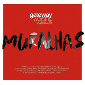 CD Muralhas - Gateway Worship
