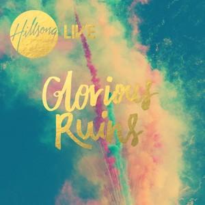 CD Glorious Ruins - Hillsong