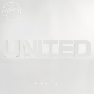 CD The White Album - Hillsong United