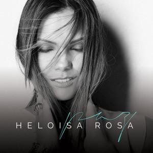 CD Paz - Heloisa Rosa