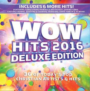 CD WOW Hits 2016 - WOW - Coletânea