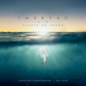 CD Imersão - Diante do Trono