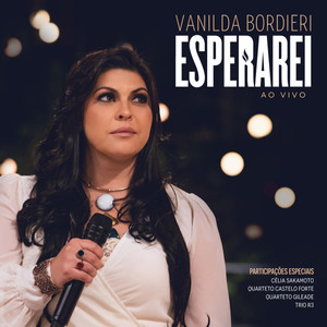 CD Esperarei - Vanilda Bordieri