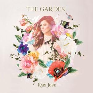 CD The Garden (Deluxe Edition) - Kari Jobe