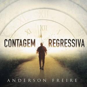 CD Contagem Regressiva - Anderson Freire