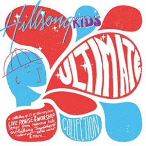 CD Ultimate Collection - Hillsong Kids