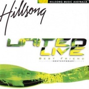 CD Best Friend - Hillsong United