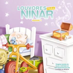 CD Volume 1 - Louvores para Ninar