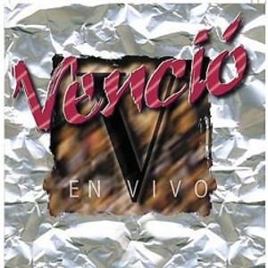 CD Venció - Marcos Witt