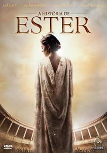DVD A História de Ester - Filme