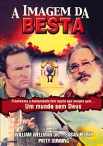 DVD A Imagem da Besta - Filme