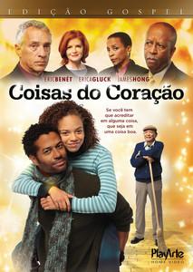 DVD Coisas do Coração