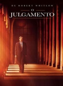 DVD O Julgamento - Filme