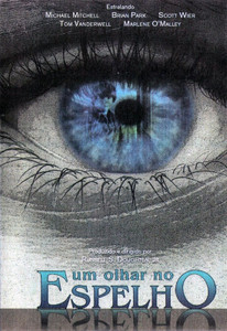 DVD Um Olhar no Espelho - Filme