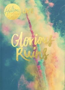 DVD Glorious Ruins - Hillsong