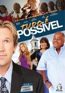 DVD Tudo É Possível - Filme