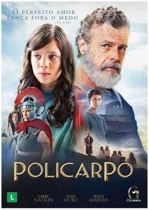 DVD Policarpo - Filme