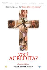 DVD Você acredita? - Filme