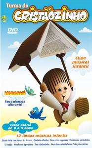 DVD Volume 1 (com Karaokê) - Turma do Cristãozinho