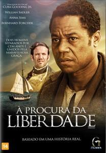 DVD À Procura da Liberdade - Filme