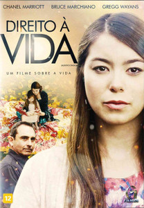 DVD Direito a Vida - Filme