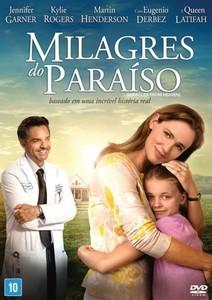 DVD Milagres Do Paraíso - Filme