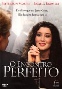 DVD O Encontro Perfeito - Filme