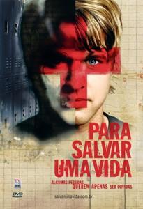 DVD Para Salvar uma Vida - Filme