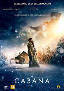 DVD A Cabana - Filme