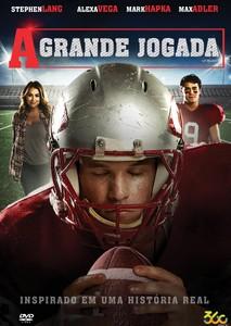 DVD A Grande Jogada - Filme
