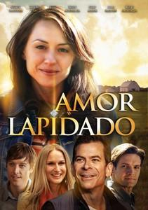DVD Amor Lapidado - Filme